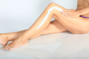 minceur cellulite jambe