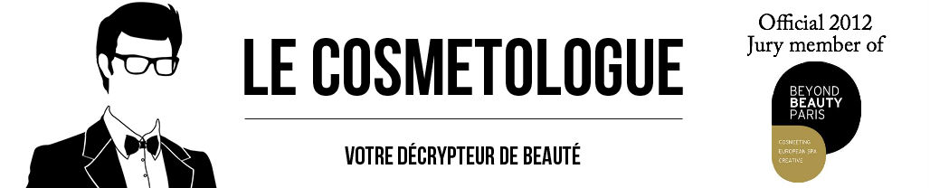 Le Cosmétologue header image